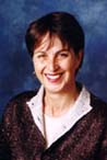 Photo of Catherine Beavis