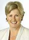 Photo of Christine Milne