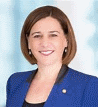 Photo of Deb Frecklington