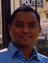 Photo of Dionisio Da Cruz Pereira