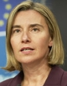 Photo of Frederica Mogherini