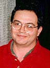 Photo of Ghassan Hage