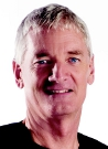 Photo of James Dyson