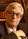 Photo of Julian Burnside