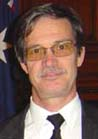 Photo of Mike Nahan
