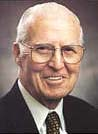 Photo of Norman Borlaug
