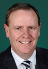 Photo of Peter Costello