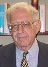 Photo of Shlomo Avineri