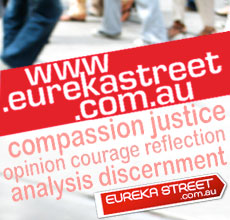Eureka Street - compassion justice courage reflection analysis discernment ...